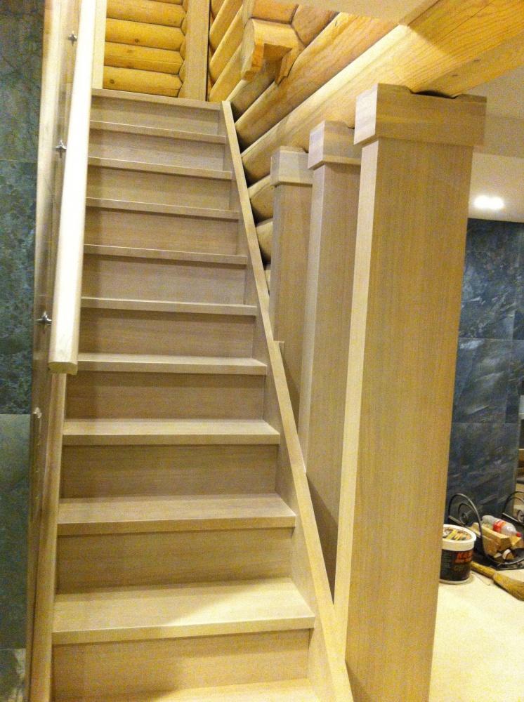 установка лестницы деревянной цена за работу работы: Выполнение операций